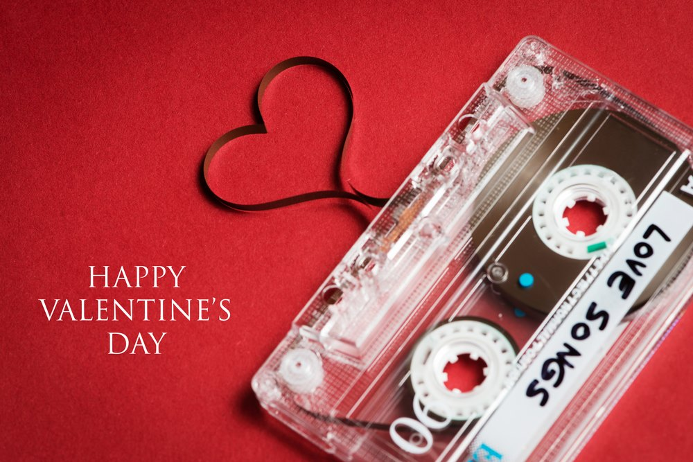 2017 Valentines day songs wish images